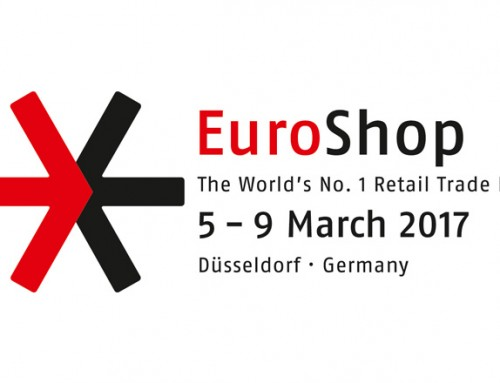 Tasselli will be present to Euroshop 2017 in Dusseldorf from 5 th to 9 th of March 2017-02-14